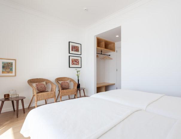 Beach House Room 5 3