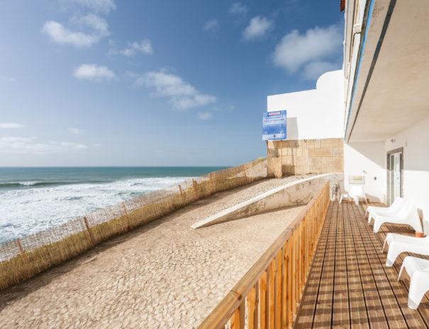Beach House Room Sea View 1st Floor R
