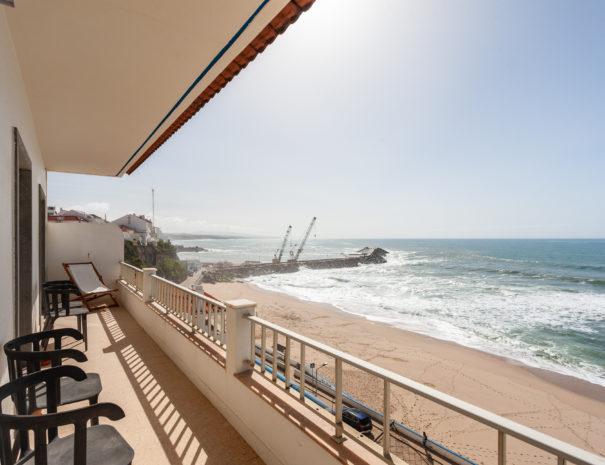 Beach House Room Sea View 3rd Floor L