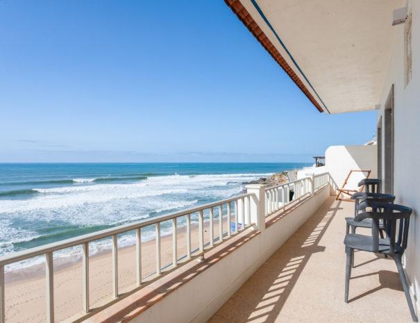 Ericeira Sea view balcony